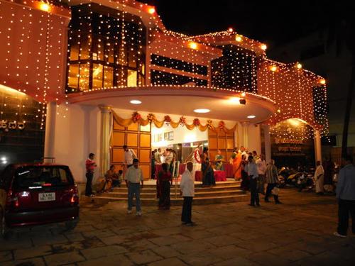 Vasantham Marriage Hall In Chennai - Chennai - Click in