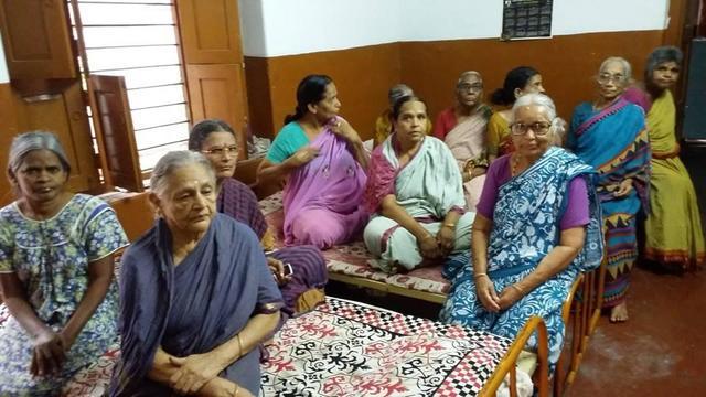 Abhisri Old Age Home In Chennai - Chennai - Clickin-2329