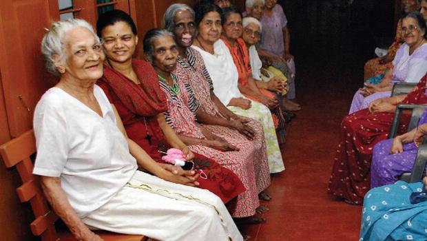 F.I.H. Santhibhavan Convent Oldage Home And Women's Hostel ...  F.I.H. Santhibh...