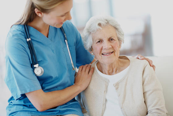 Image result for Elderly Care Services