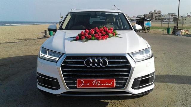 BRIDAL / WEDDING CAR RENTAL IN CHENNAI - AUDI ,BMW,BENZ ...