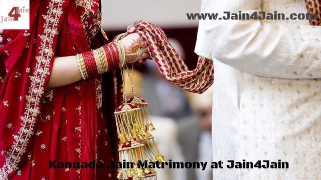 No Limitations For Kannada Jain Matrimony At Jain4Jain
