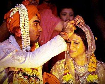 Widow divorced marriage