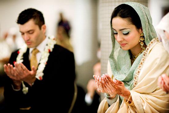 Muslim Wedding In Gurgaon In India - Matrimonial Agent In Chandigarh
