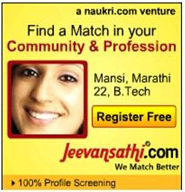 jeevansathi matchmaking The largest punjabi matrimonial website with 1000s of successful marriages, shaadi is trusted by over 20 million for matrimony find punjabi matches via email join free.