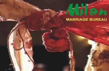 MILAN MARRIAGE BUREAU-RISHTEY HI RISHTEY - Matrimonial Agent