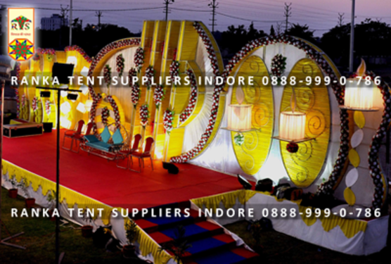 PrevNext & Ranka Tent Suppliers | Tent Suppliers In India | Tent Manufa ...