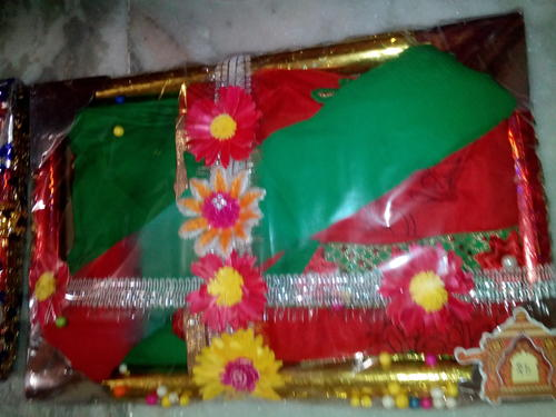 Bengali Marraige Tray Tatta Decoration Wedding Planner In