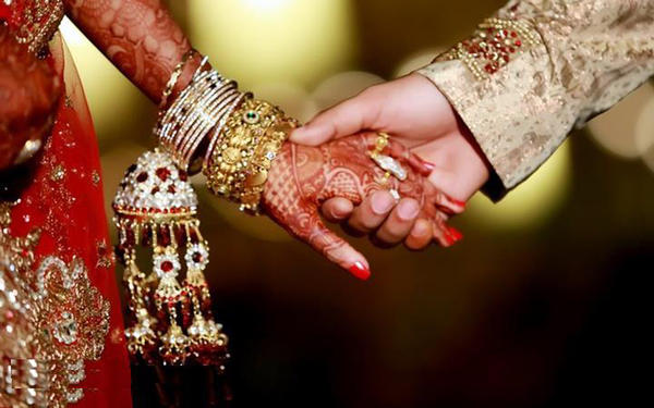 Marriage bureau sites