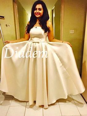 Shop Best Crystal Wedding Gowns In Chennai At Diadem Bridal Marriage