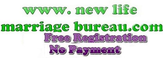 Free marriage bureau