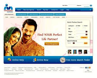 best matrimonial site