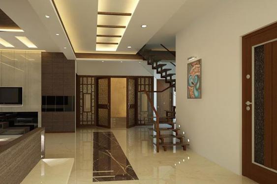 Gajanana OM Nivas Super Luxury Apartments On Sale Bedroom - Luxury apartments in bangalore