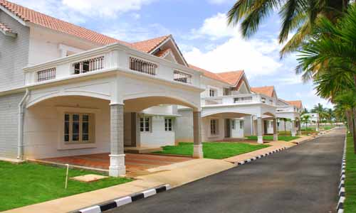Prasiddhi cloud 9 3 4 bhk villas on sale 2 bedroom for 4 bhk villas in bangalore