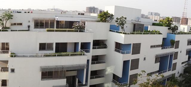 Jayabheri Whistling Court - 2, 3, 4 BHK Apartments On Sale ...