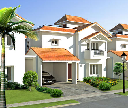 Luxury 3 4 bhk villas on sale in adarsh serenity 3 for 4 bhk villas in bangalore