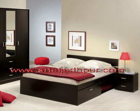Rajasthan Furniture Online Double Bed Used Bed For Sale In