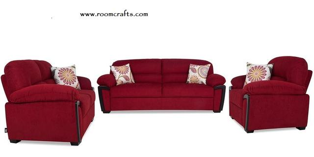 Brand New Rosewood Sofa Set 3 1 1 By Room Crafts Used Sofa For