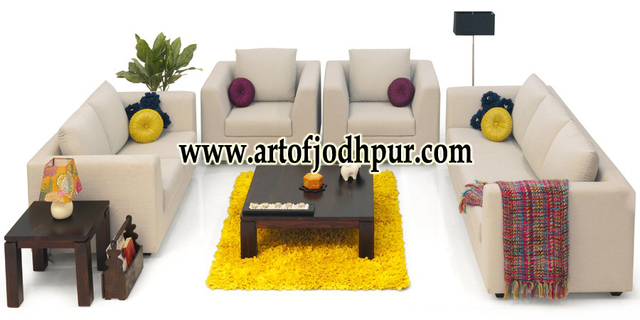 Swell Buy Online Home Furniture Jodhpur Sofa Sete Used Sofa For Home Interior And Landscaping Transignezvosmurscom
