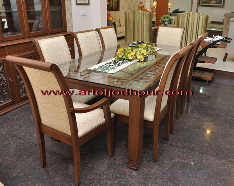 Furniture Online Glass Top Dining Table Sets Used Dining Table For Sale In Ag Colony Hyderabad
