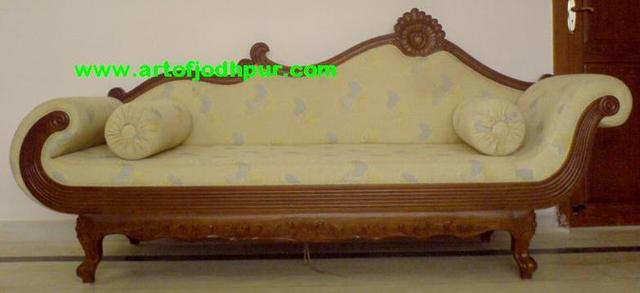 Sheesham Wood Handicrafts Diwan Sofa Used Sofa For Sale In Adyar Chennai