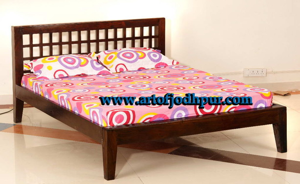Wood Furniture Online Double Bed   Used Bed For Sale In Alvares Road  Mangalore   Click in. Wood Furniture Online Double Bed   Used Bed For Sale In Alvares