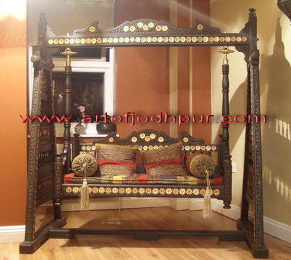 India Furniture Online Swings Jhula   Used Sofa For Sale In Amblanogaru  Mangalore   Click.in