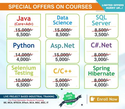 Python Classes Machine Learning Java - Software Training