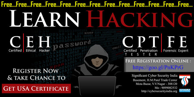 Learn Ethical Hacking & Forensic Investigation - Hardware