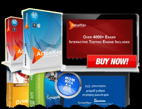 Online IT Certification Exam Preparation Engine - Software Training ...