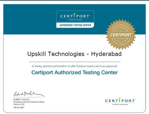 certificate for microsoft office