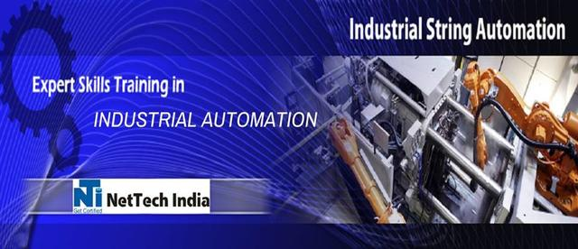 Industrial Automation Certification Institute - Hardware Training
