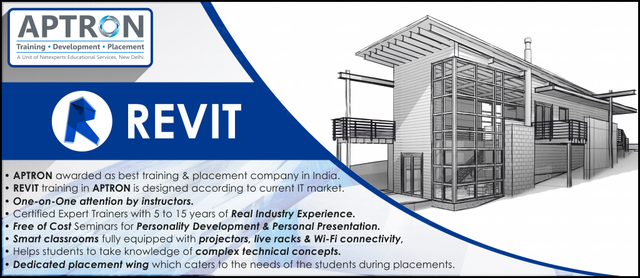 Best Revit Architecture Training In Delhi - Software