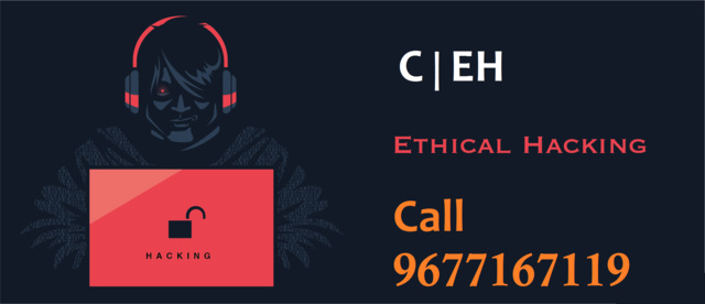 CEH V10 Certification Training At HB Services 9677167119 - Basic