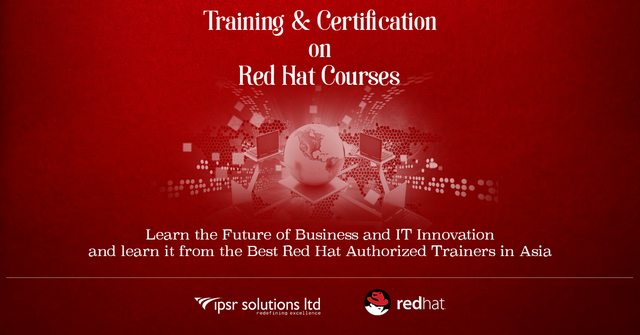 Red Hat Linux Certification Training | Learn From The Best ...