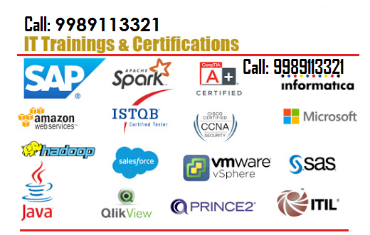 Training - Certification For The Servicenow - 9989113321 - Basic ...