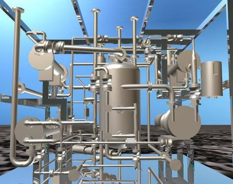 MEP,oil&gas,PDMS,PIPING ENGINEERING - Software Training