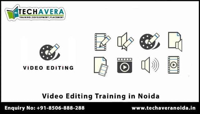 Best Video Editing Training Institute In Noida - Animation / Graphic