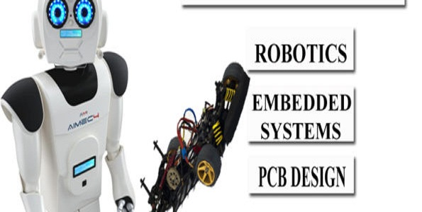 Robotics Training Course In Bangalore With Certification Software