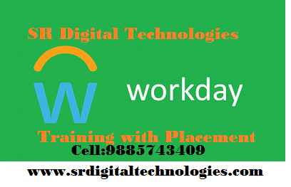 Workday Training With Placement In Hyderabad - Software Training