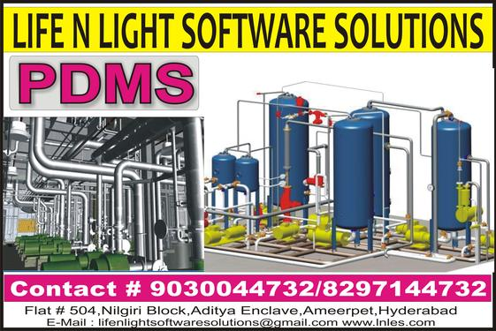 PDMS TRAINING IN HYDERABAD - Software Training, Hardware