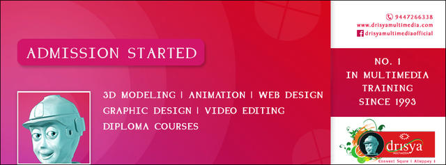 Diploma In Multimedia Alappuzha Animation Graphic Designing Interior Designing Fashion Designing Course In Aaryad Alappuzha Click In