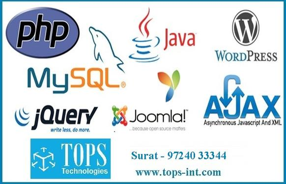 Live project training with job in it company in surat software live project training with job in it company in surat thecheapjerseys Image collections