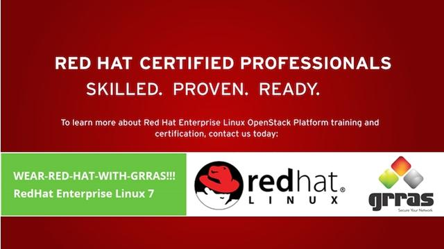 Red Hat Certification Pune - Networking / Telecoms Training ...