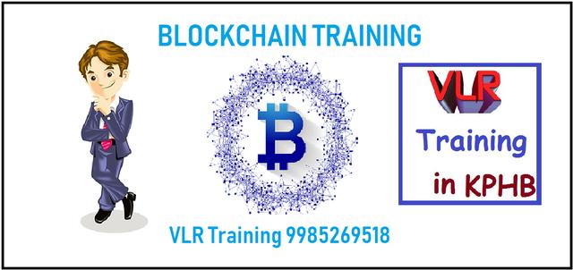 Blockchain Training Hyderabad - Software Training, Application