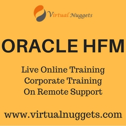 Oracle Hyperion Financial Management Online Training