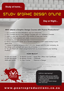 study graphic design diploma online study at home day or
