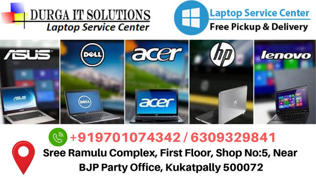 Dell Services Center In Kukatpally Computer Webdesign Services In Hyderabad Secunderabad Click In