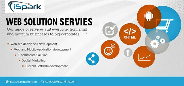 Best Web Design And Development Company In Ahmedabad India Computer Webdesign Services In Ahmedabad Click In