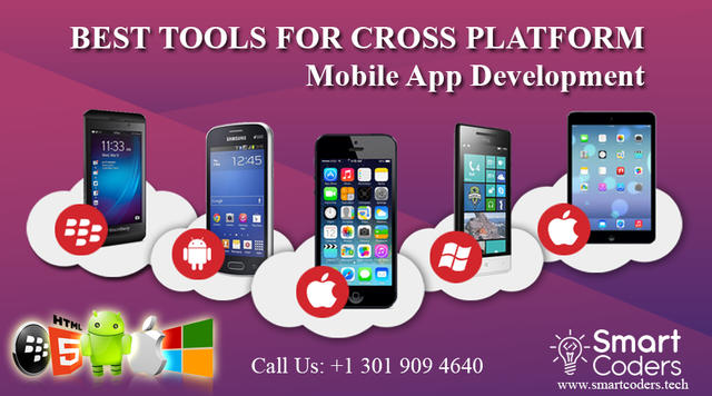 Cross Platform Apps Development Services USA - Computer & Webdesign
